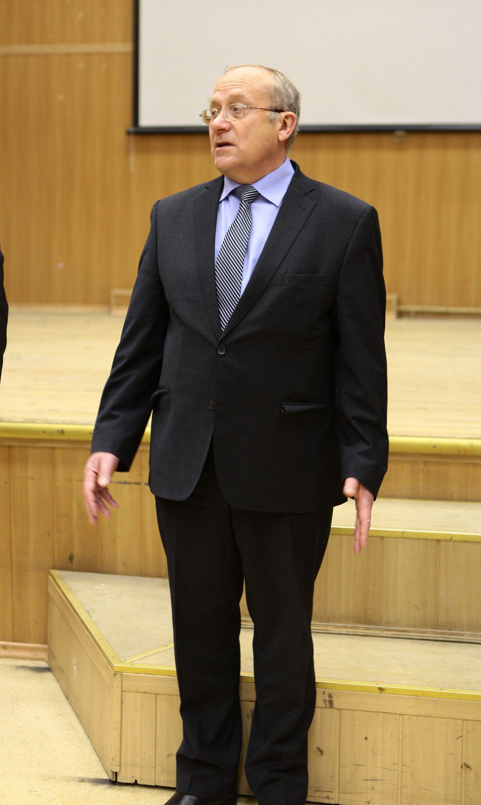Владимир Викторович Хворенков