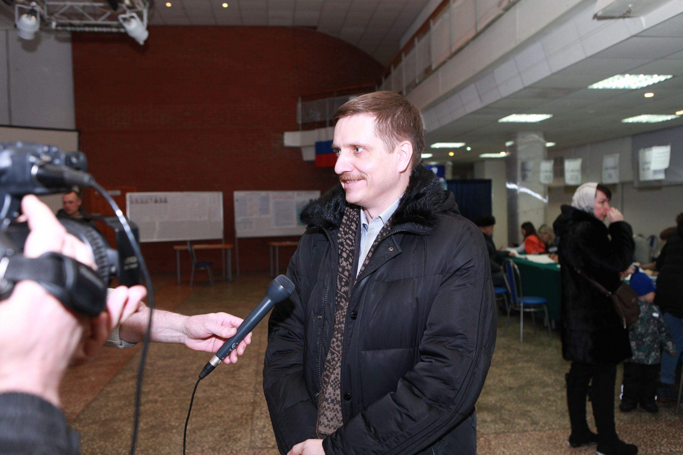 Игорь Архипов