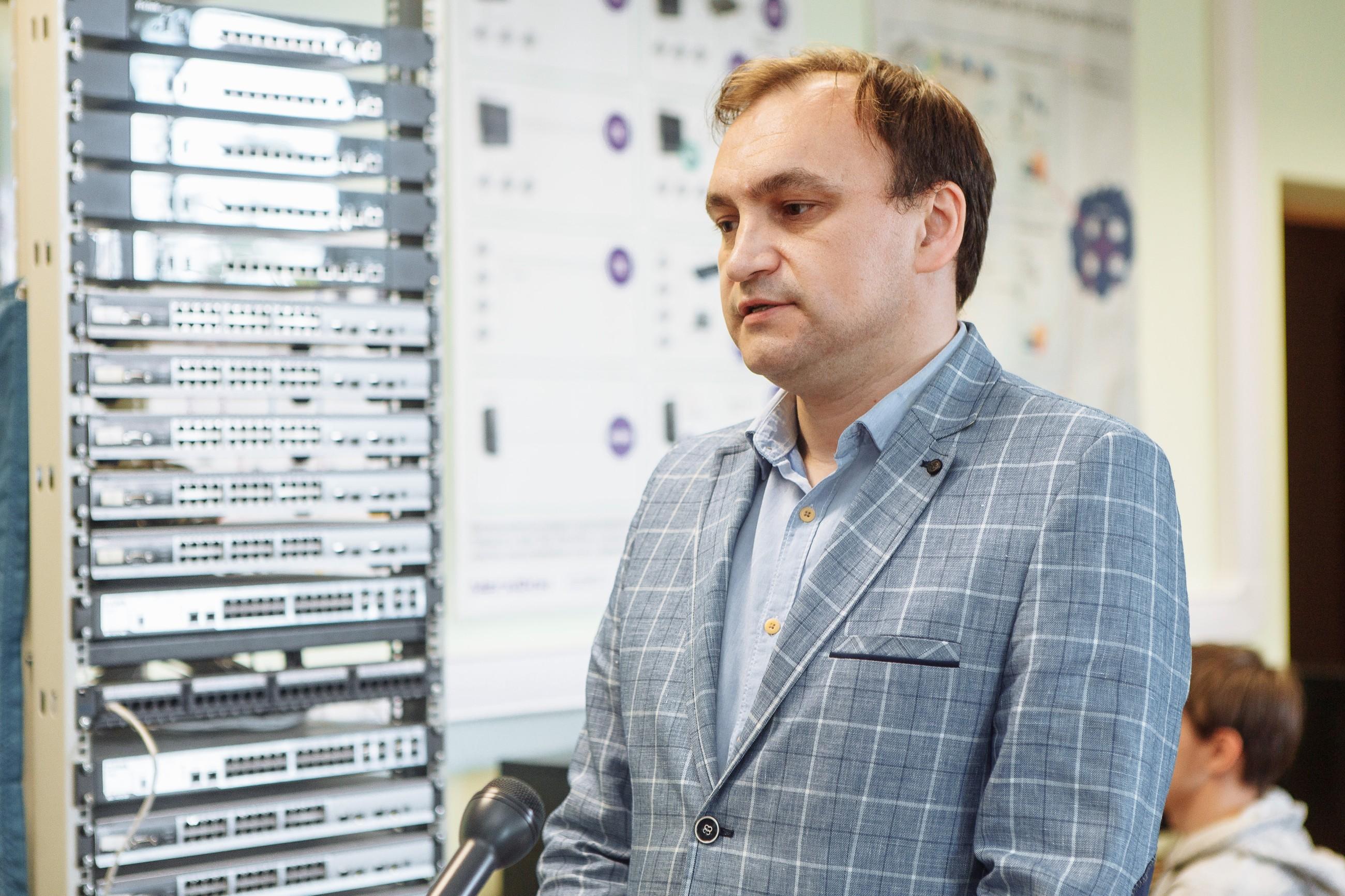 Абилов Альберт Винерович