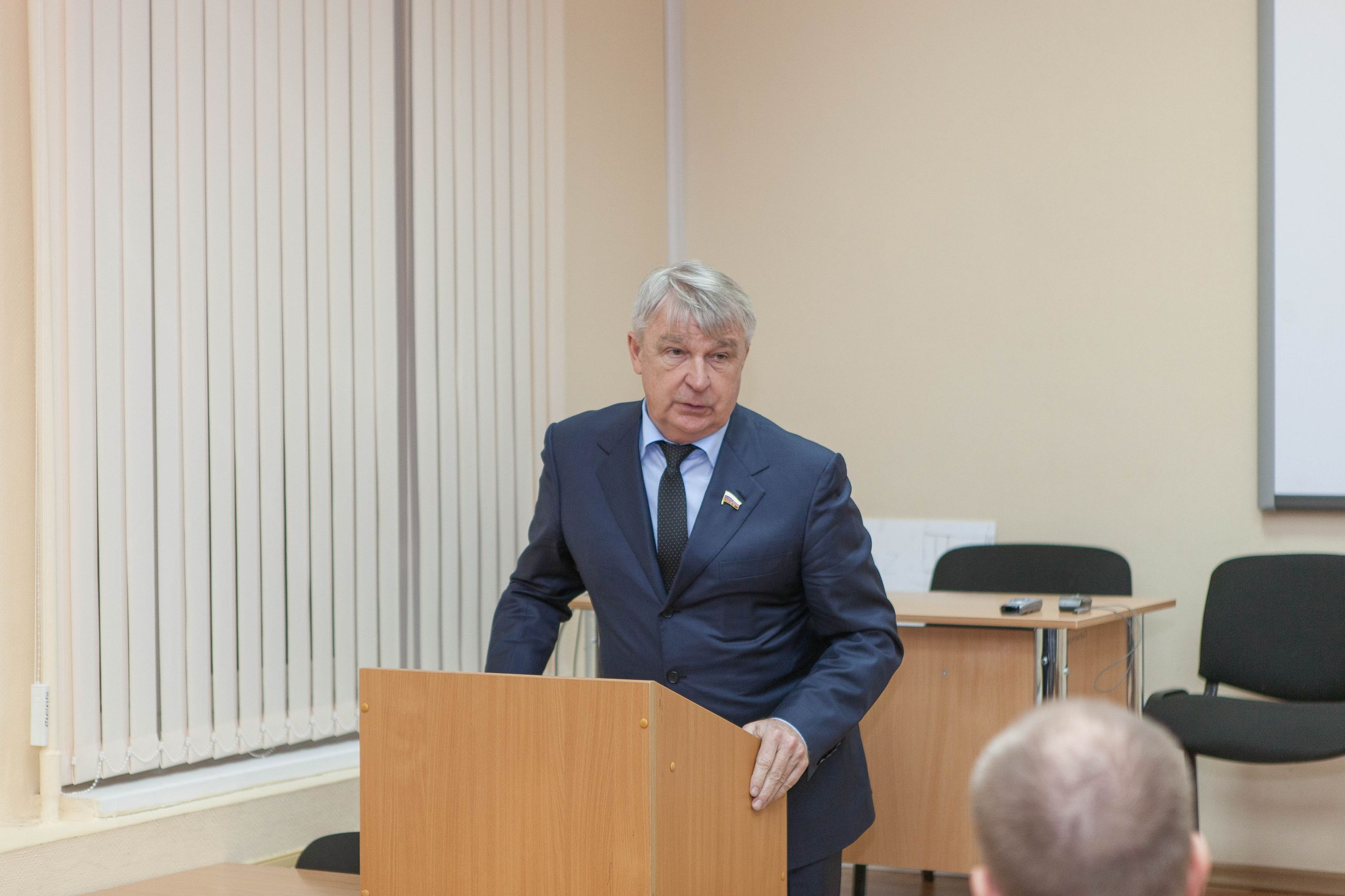 Валерий Бузилов