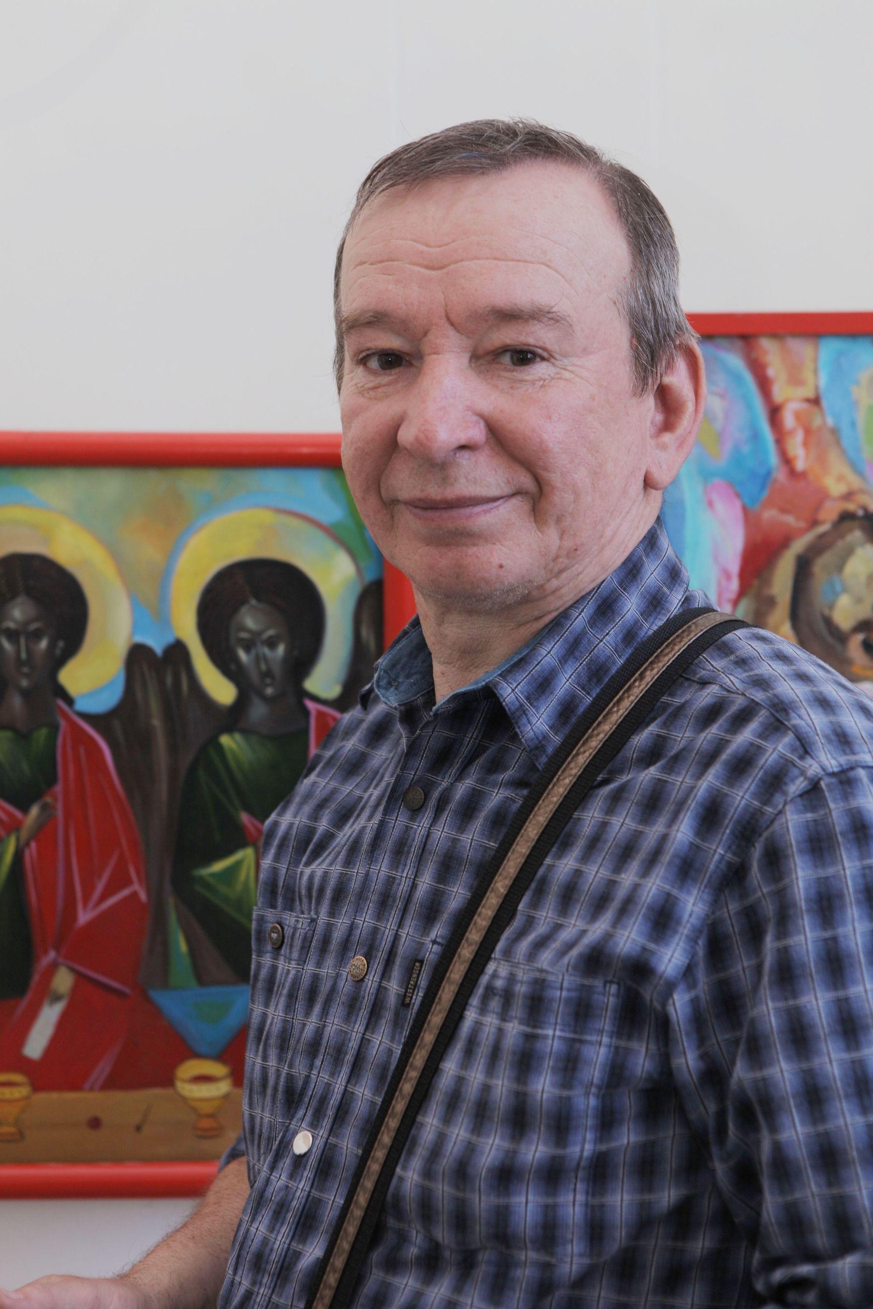 Вадим Петрович Терентьев