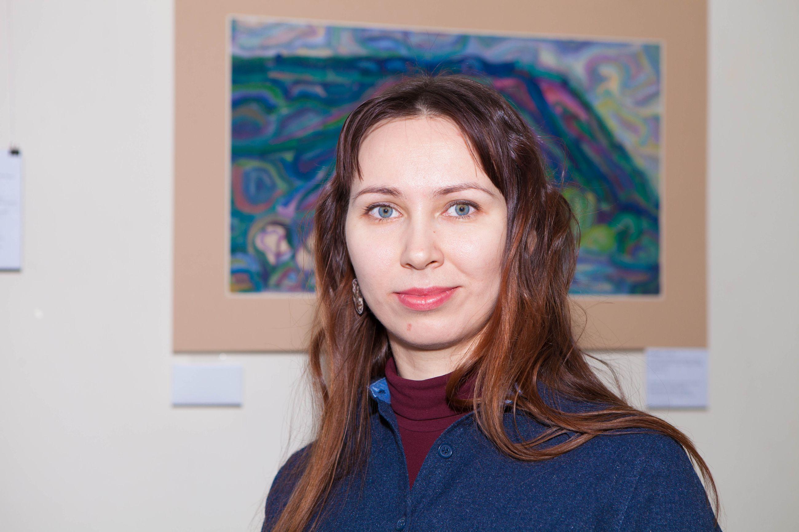 Наталья Александровна Сурнина
