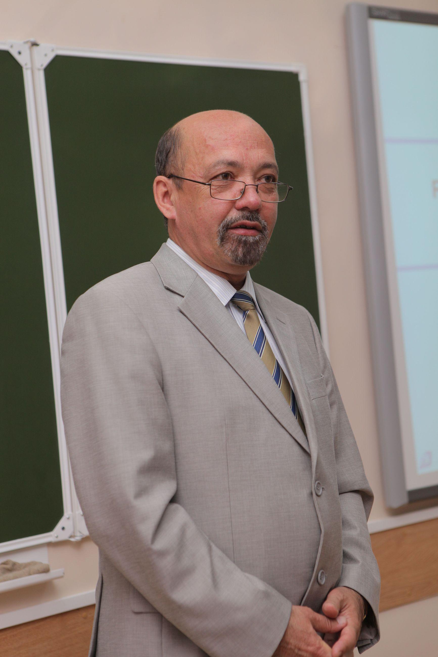 Б.А. Якимович